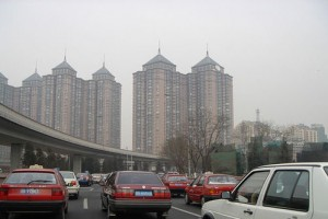 Expats in China pay around 50% of their salary in tax