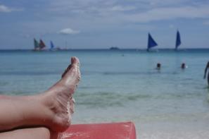 International medical tourism increase