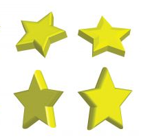 Insurance star rating system