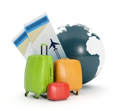 New Travel Insurance Benefits International Business People