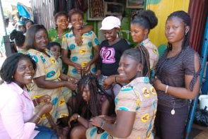 health insurance system Ghana