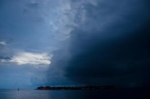 weather patterns disease prediction