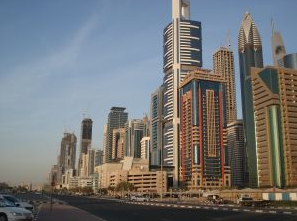 Clements new Dubai office
