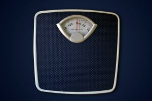 scales weight obesity