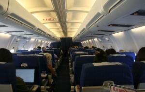 health risks flight