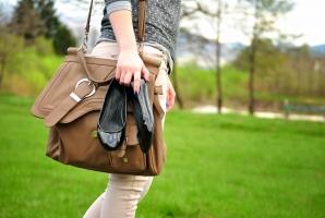 bacteria smartphones handbags