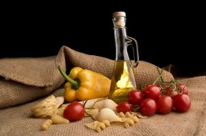 Mediterranean diet dementia prevention