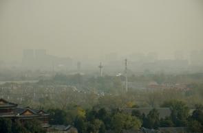 Panasonic pollution premium