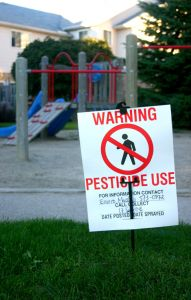 health risk pesticides