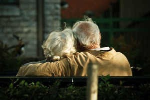 number one country to grow old