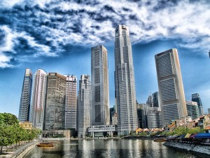 health insurance Singapore