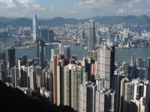 Hong Kong expat insurance demand