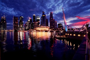 With a growing importance in terms of business, Singapore is nowadays considered by expats as one of the best country to live in.