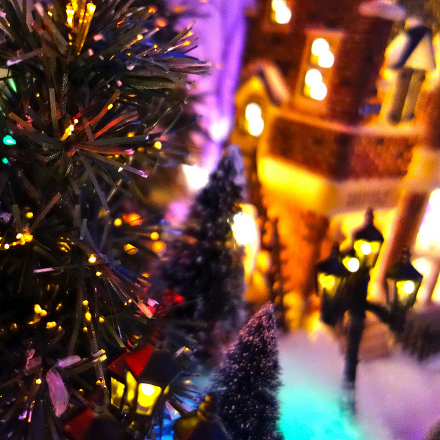 Surviving your first Christmas as an expat