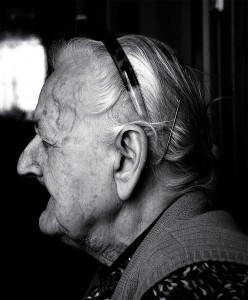ageing world