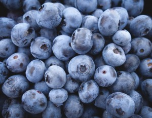 More health benefits from berries are being discovered.