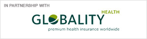 Globality Premium Health Insurance Worldwide